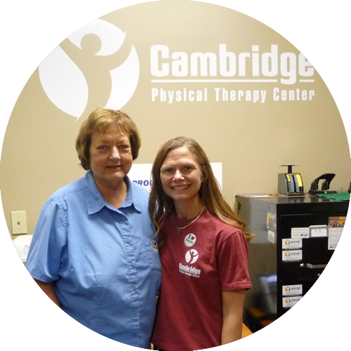 Cambridge-Physical-Therapy-Testimonial-Darlene-B