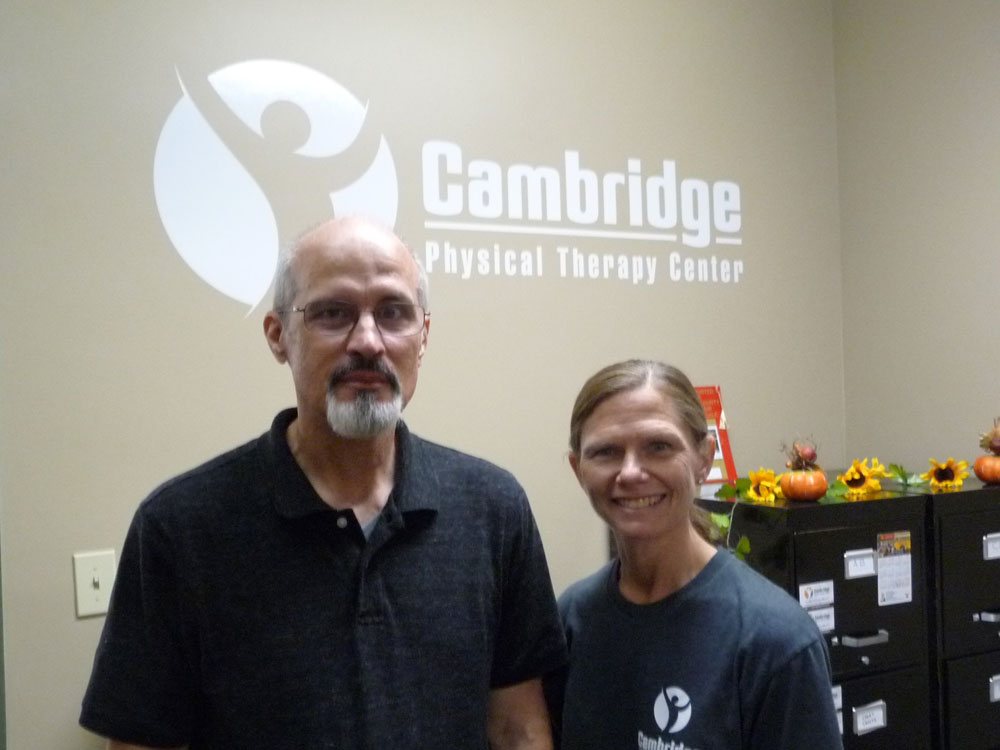 Cambridge Physical Therapy Customer Testimonials 10 25 11.JPG