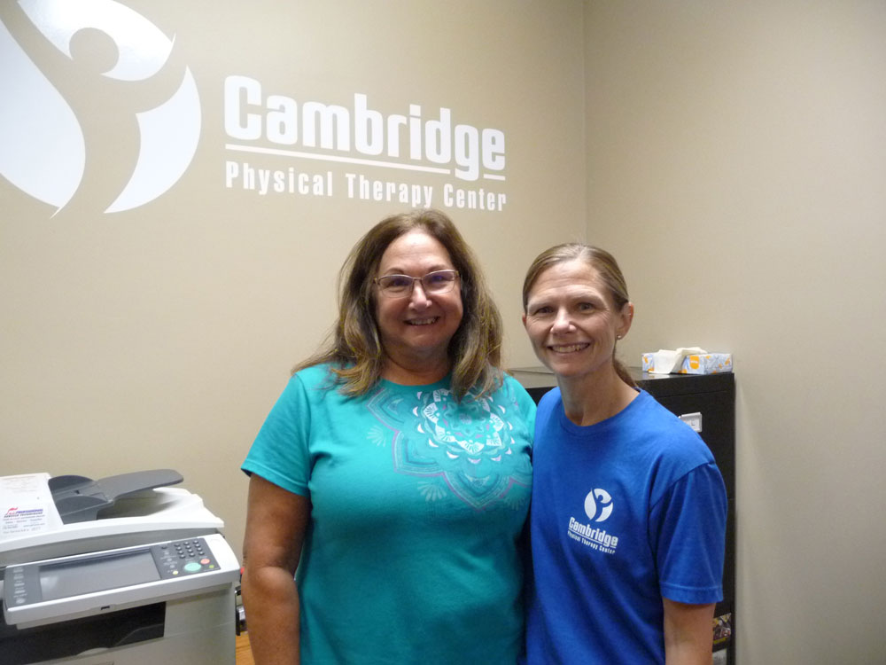 Cambridge Physical Therapy Customer Testimonials 10 25 3.JPG