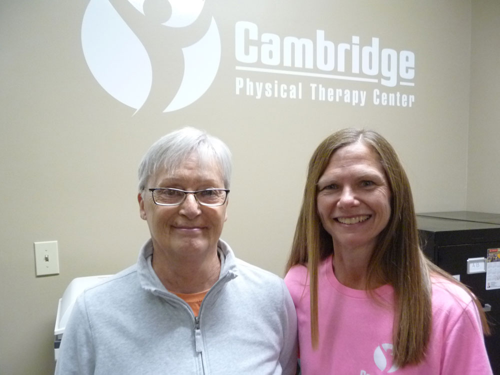 Cambridge Physical Therapy Customer Testimonials 10 25 5.JPG