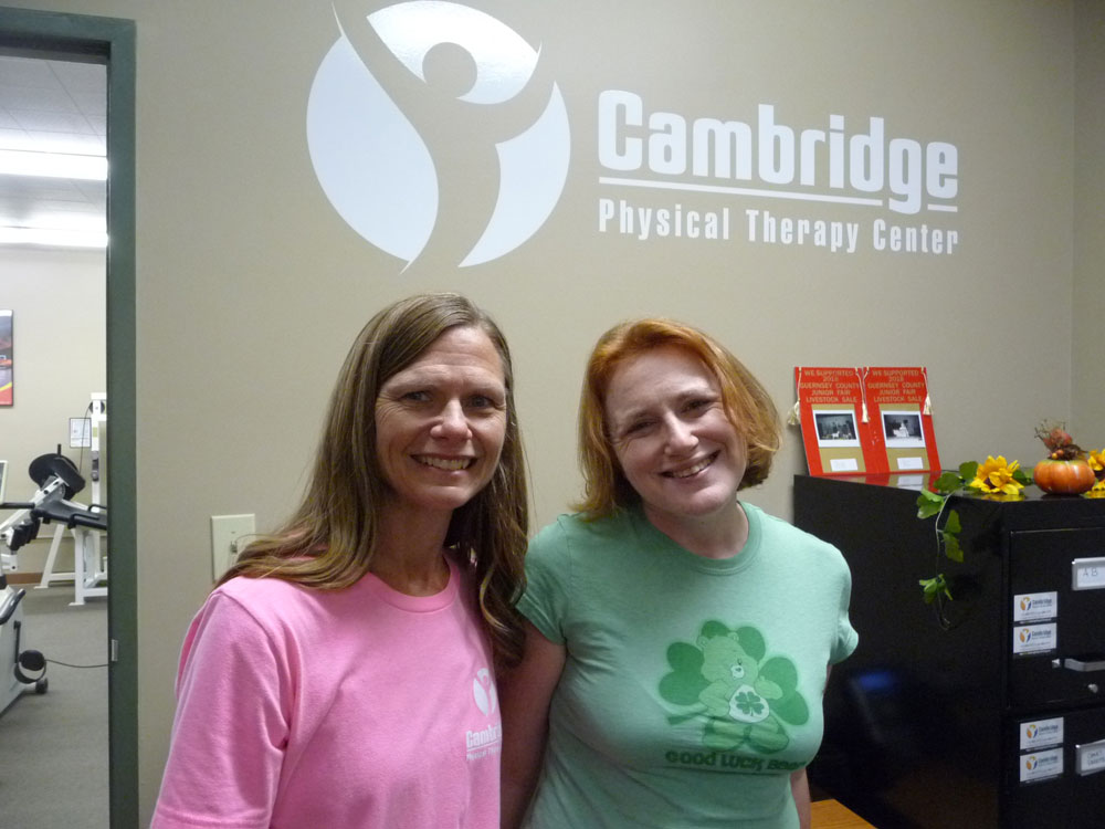 Cambridge Physical Therapy Customer Testimonials 10 25 6.JPG