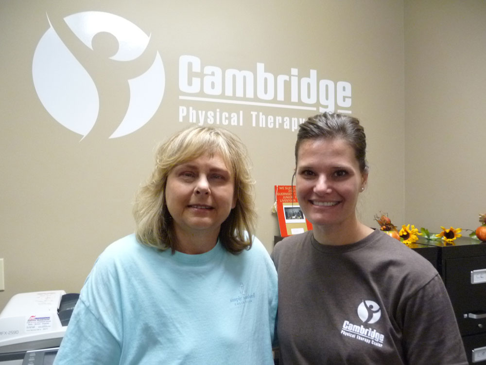 Cambridge Physical Therapy Customer Testimonials 10 25 7.JPG