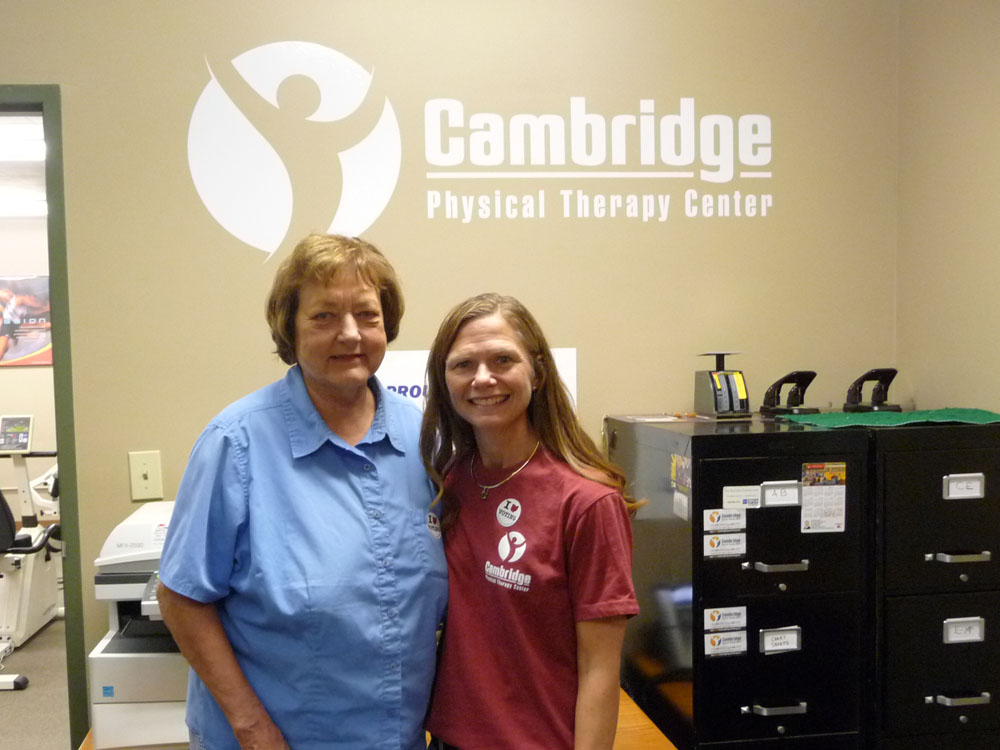 Cambridge Physical Therapy Customer Testimonials 12 13.JPG