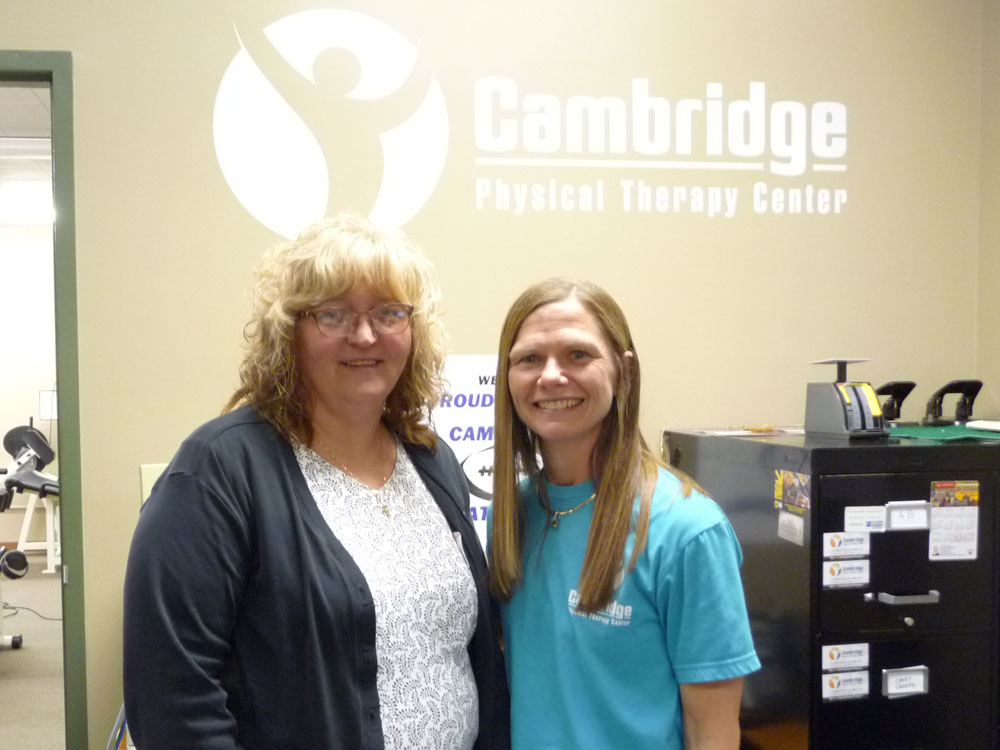 Cambridge Physical Therapy Customer Testimonials 12 17.JPG