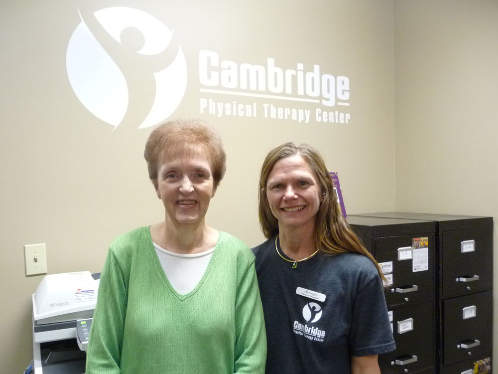 Cambridge Physical Therapy Customer Testimonials 13 11.JPG