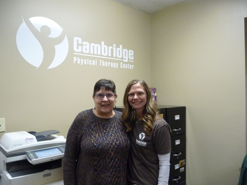 Cambridge Physical Therapy Customer Testimonials 13 4.JPG