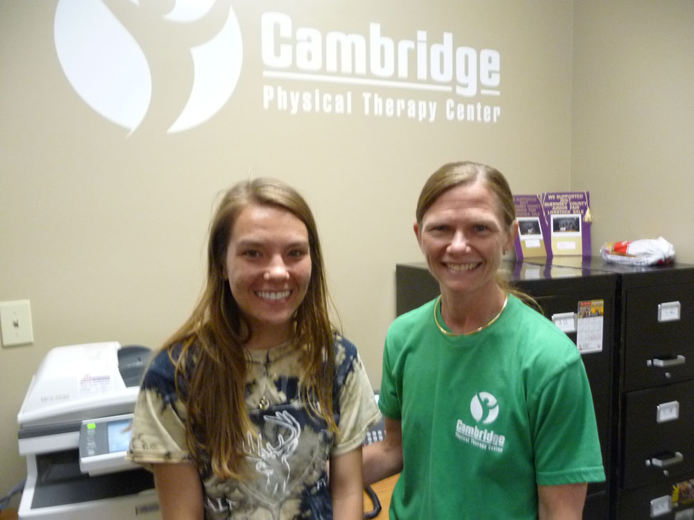 Cambridge Physical Therapy Customer Testimonials 6 18 4.JPG