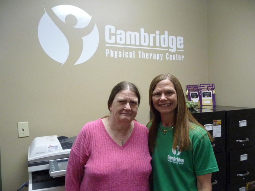 Cambridge Physical Therapy Customer Testimonials 6 18 8.JPG