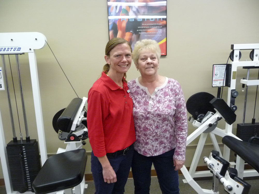 Cambridge Physical Therapy Customer Testimonials 8